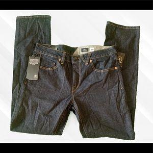 NWT Volcom Slim Jeans Size 32